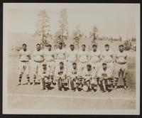 1934 Monarchs team