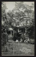 House of David property