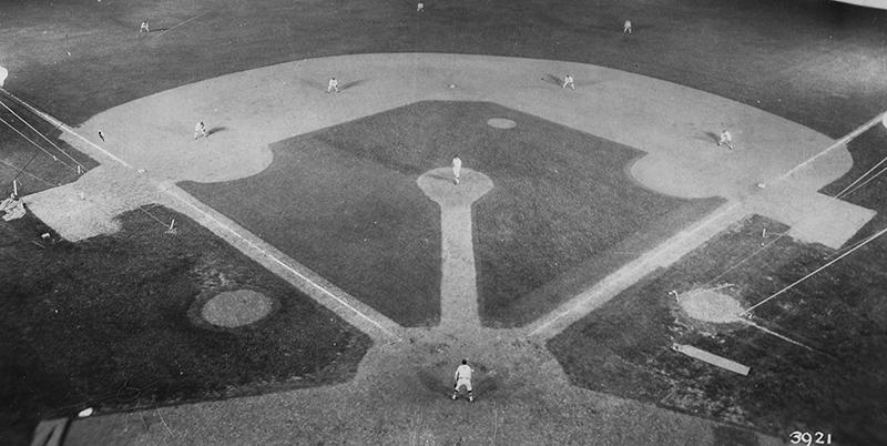T.Y. Baird Photographs