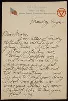 Recipient: Marie (August 6, 1917)