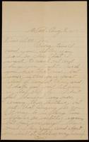 Recipient: Marie (August 8, 1917)