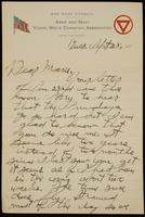 Recipient: Marie (September 25, 1917)