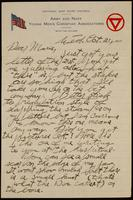 Recipient: Marie (October 21, 1917)