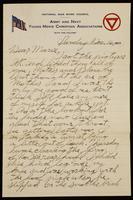 Recipient: Marie (December 16, 1917)