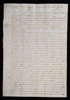 Correspondence: November to December 1697