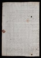 Correspondence: January 1703