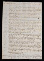 Correspondence: November 1698