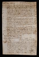 Correspondence: December 1704 to January 1705