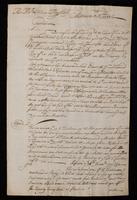 Correspondence: December 1705