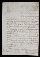 Correspondence: December 1706 to January 1707
