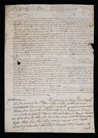 Correspondence: June 1707