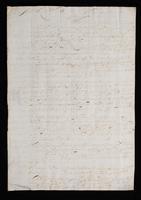 Correspondence: April to June 1708