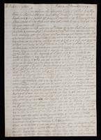 Correspondence: November to December 1699