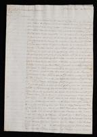 Correspondence: December 1708 to January 1709