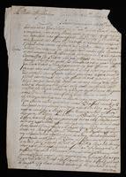 Correspondence: May 1697