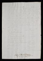 Correspondence: June 1709