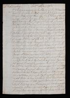 Correspondence: July 1696 to November 1966