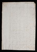 Correspondence: February 1710