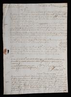 Correspondence: January 1700