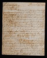 Correspondence: September 1695