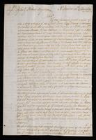 Correspondence: December 1697 to January 1698