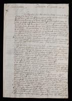 Correspondence: September to October 1700