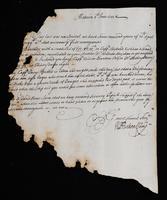 Correspondence: June 1701