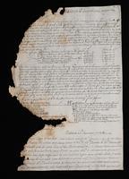 Correspondence: December 1701 to January 1702