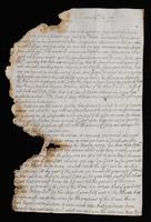 Correspondence: May 1702