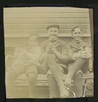 James, Elbridge, and George Wick