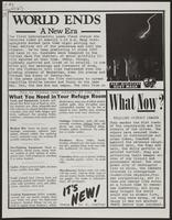 Process News Bulletin, no. 3