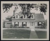 1510 Unidentified house