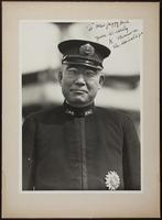 9x12 photo of Admiral Nomura