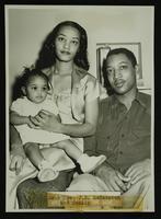 J. L. McCarmick family