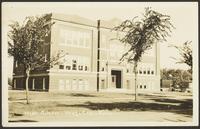 High School - Osage City, Kansas