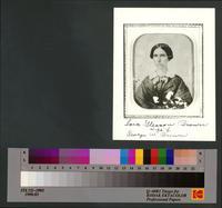 Lois Gleason Brown, Wife of George W. Brown
