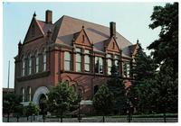 Watkins Community Museum