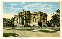 Lawrence City Library