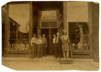 S. Hoene Cigar Factory, 837 Massachusetts St.