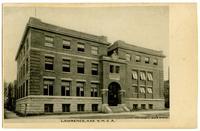 Y.M.C.A. - Lawrence, Kansas