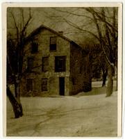 W.J. Broadhurst Shoe Shop, 1342 Ohio St.