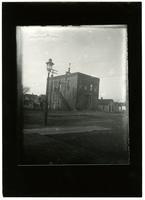 Broom Factory Building - 401 Elm, North Lawrence