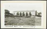 Buttressed Farm or Brown's Dairy