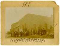 Columbia Straw Paper Co.