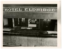 Eldridge Hotel - Interior
