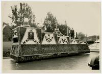 The Kansas Electric Power Company float (75th Anniversary Historic Parade)