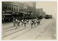 Topeka Fife and Drum Corps (75th Anniversary Historic Parade)