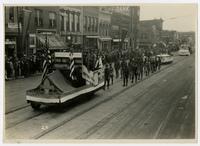 Boy Scouts (75th Anniversary Historic Parade)