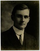 Reverend E.B. Backus