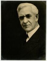 Reverend Wilson M. Backus